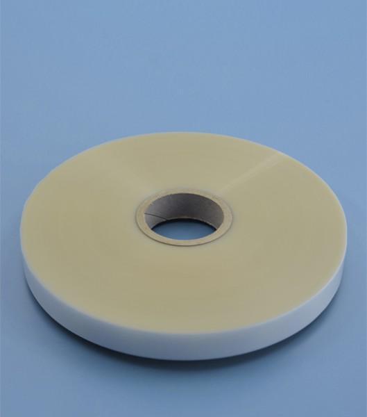 Verbrauchsmaterial - PETPE-PE Flachfolie 20mm biaxial