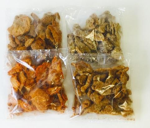 Chicharrones - Snacks, aperitivos