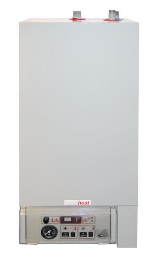 Elektrowandheizkessel MH15PTV - null