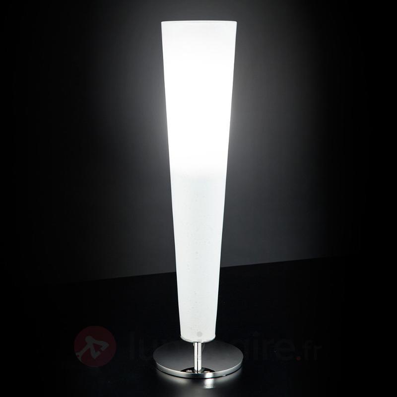 Lampe à poser attrayante GOLD FIRE - Lampes à poser designs