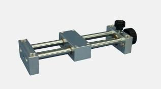 Mini-table à vis métrique Type 309A - Tables manuelles