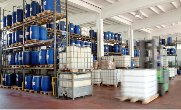 Didecyldimethylammoniumchlorid 80% - CAS 7173-51-5
