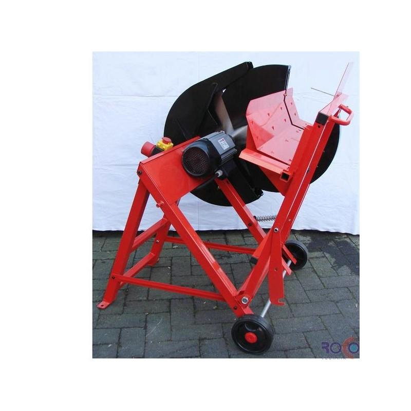 Scie Circulaire Crossfer Ws 500-380v A Monter Crossfer - Scies Circulaires 380v