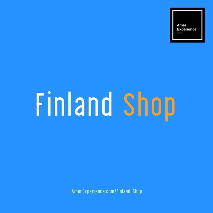 Finland Shop - Finland Shopping Online - Produkte aus Finnland