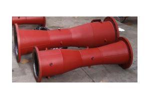 Venturi  - Chaudronné ou usine dans la masse