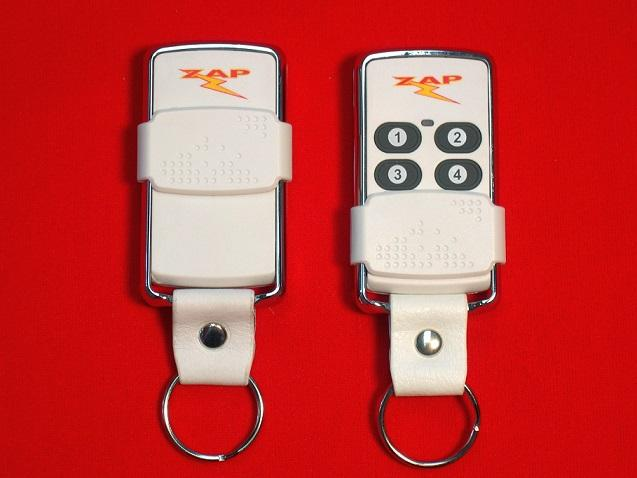 4CH Remote Control Transmitter -