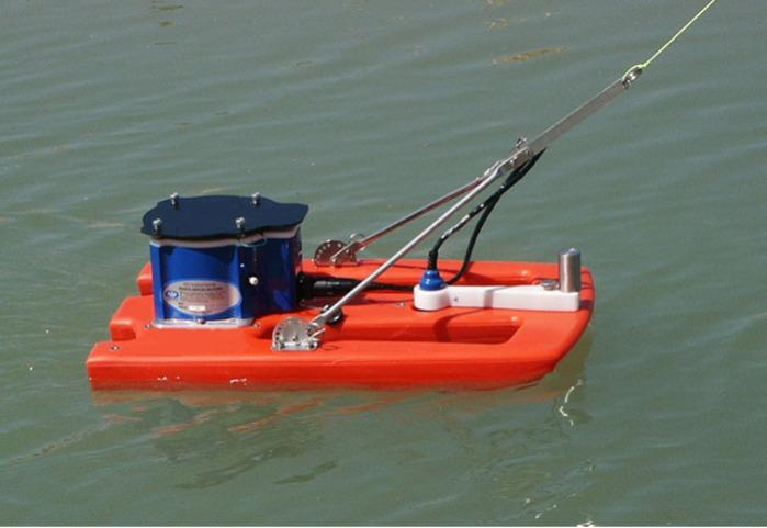 Teledyne RD Instruments StreamPro ADCP -