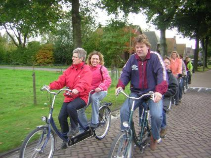 Cycling tour with visit of the Filliers distillery! - Services