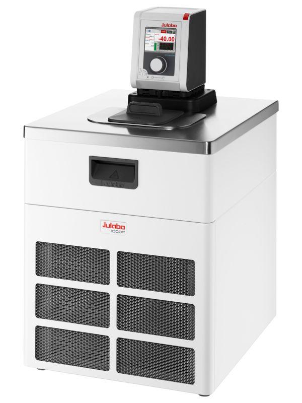 DYNEO DD-1000F Cryostat à circulation - Les thermostats à immersion DYNEO DD offrent une grande flexibilité.