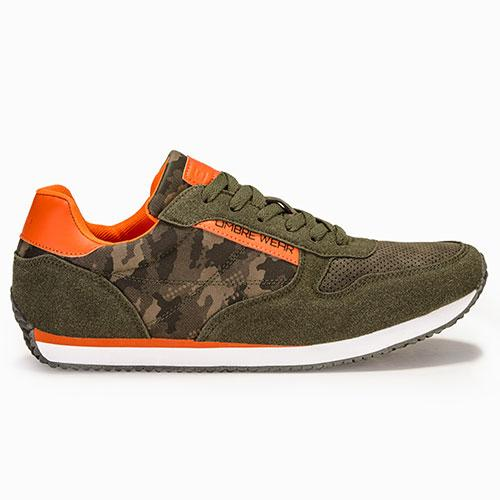 MEN'S SHOES - sneakers, casual, moccassines,trainers
