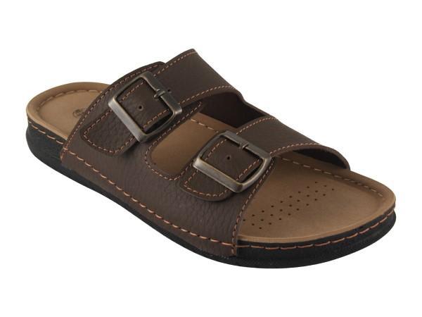 slipper of man - slipper man
