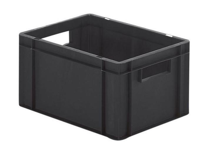 Leitfähiger Stapelbehälter: Band 210 1 cond - null