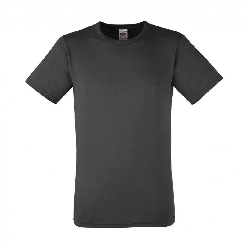 Tee-shirt Fit - Manches courtes