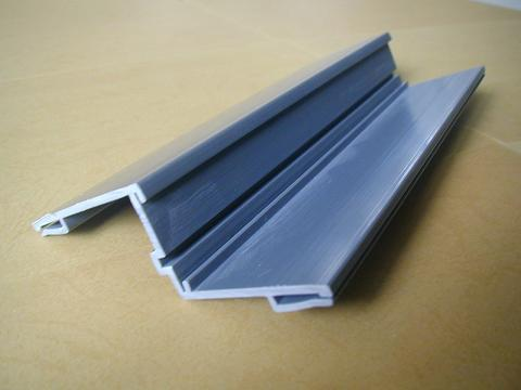 Plastic profiles - we produce plastic profiles or pipes by plastic extruding.