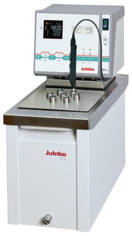 SL-8K - Calibration Baths - Calibration Baths