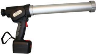 Customized sealant and adhesive applicator - PowerMax HPS-6T-14.4V/2.0AH Li-Ion