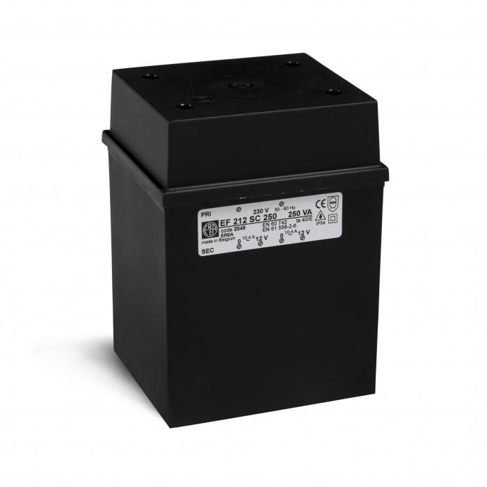 Einphasen Transformatoren - EF212SC250