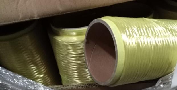 Kevlar - Reciclado