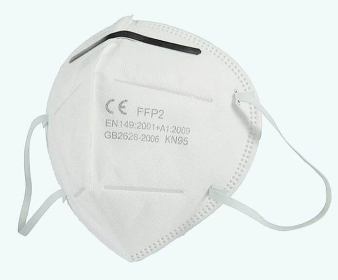Atemschutzmasken -