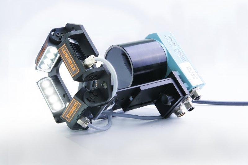 Éclairage pour la vérification de codes conformes aux normes - Éclairage pour la lecture/vérification de codes conformes aux normes