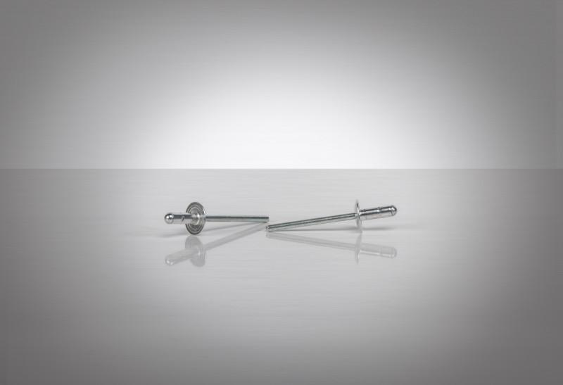 PolyGrip (remaches ciegos) - Remache para uso en diversos ámbitos