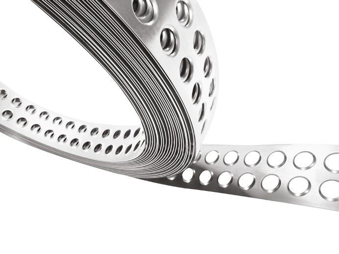 MOSO® perforated strip masonry reinforcement -