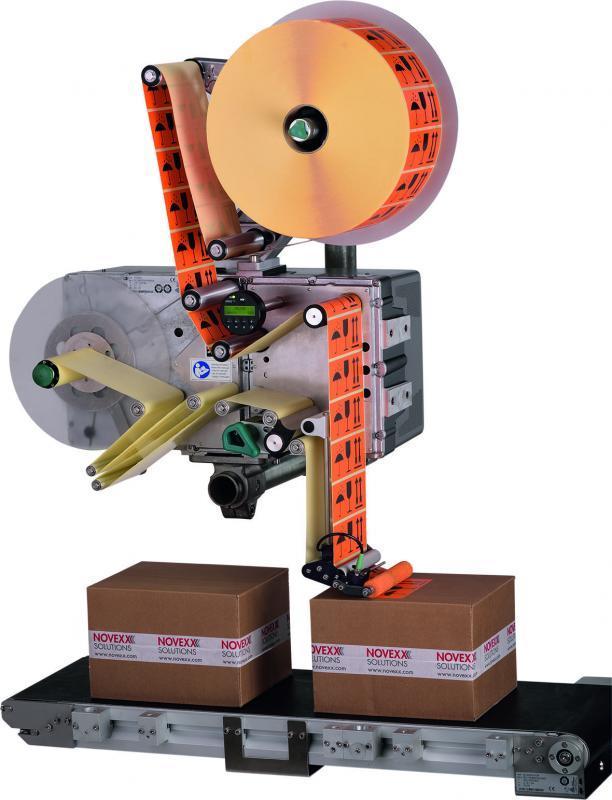 Étiqueteuses ALS 306/309 - Étiqueteuses / Systèmes d'étiquetage / haute performance