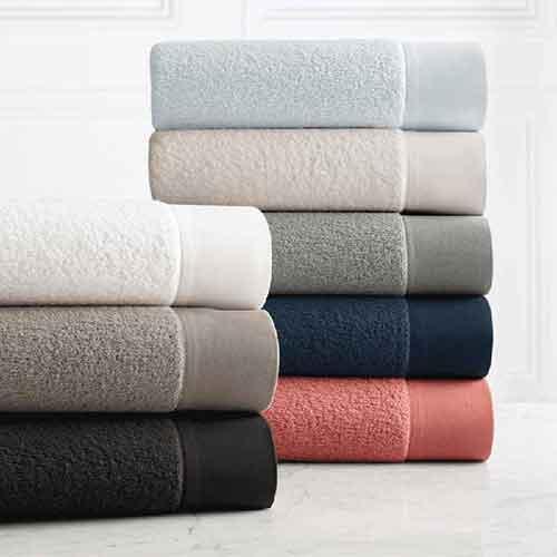 Towels - Made in Turkmenistan