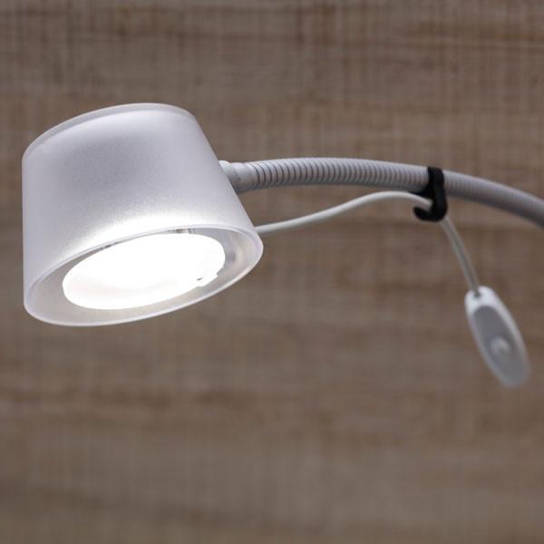 Apparecchio per lettura e camere di degenza CULTA LED - Apparecchio per lettura e camere di degenza CULTA LED