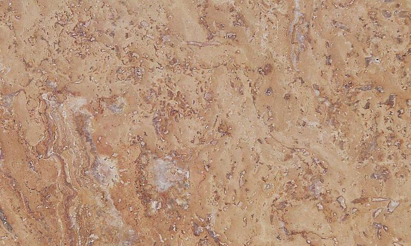 Pale brown Travertine