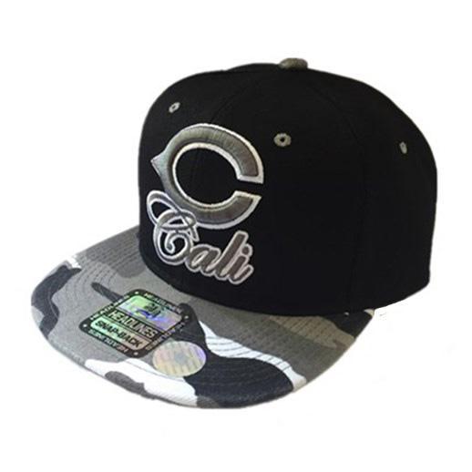 Acryl Snapback Cap