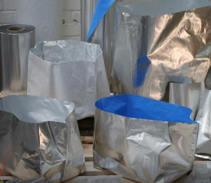 Bulk Bags  - Custom made to your dimensions or quantity