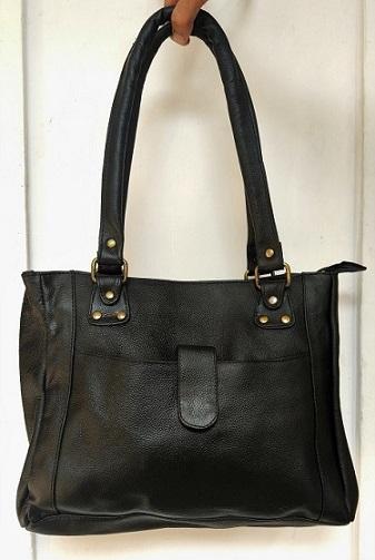 Leather Bag 03 - Women Leather Handbags bag
