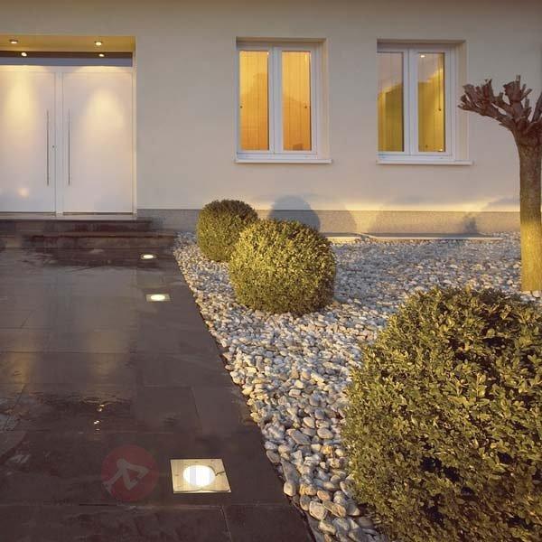 Spot encastré au sol moderne Wetsy - Tous les spots encastrés au sol