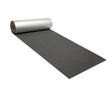 Solar AK rubber dakbedekking - Rubber dat speciaal ontwikkeld is om migratie van weekmakers tegen te gaan.