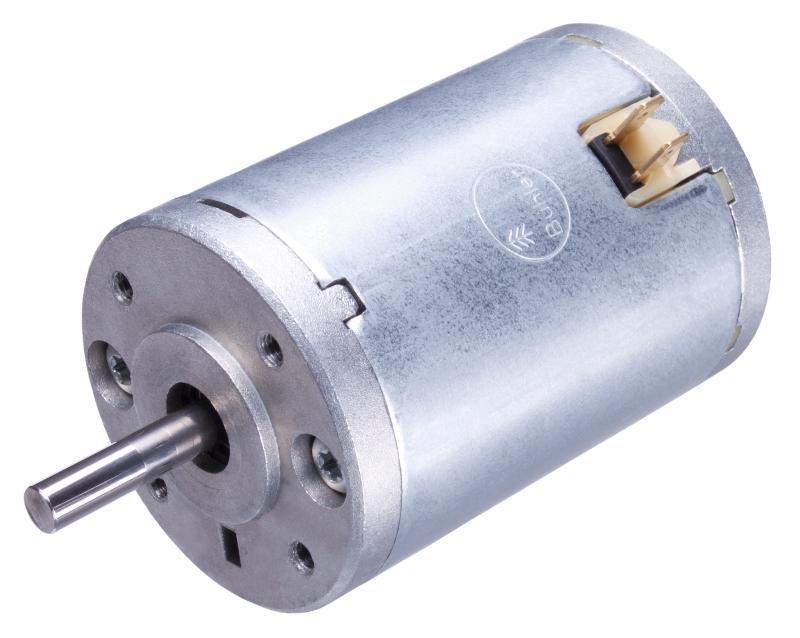 DC Motor  - 51 x 73, 1.13.044.0XX