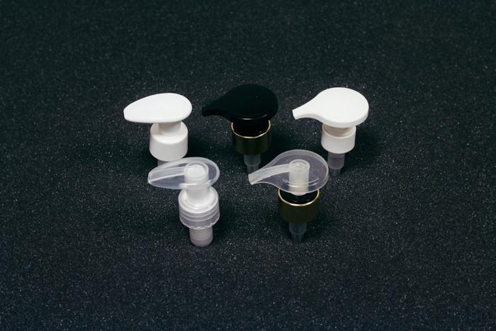 Pompe Dispenser Gs - Gsa Bague Gcmi 24/410 - Pompes Hygiène et Cosmétique