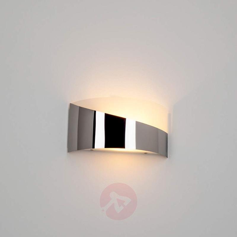 Johan Accentuating Wall Lamp - Wall Lights