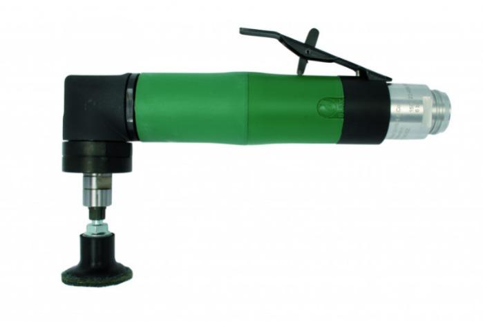 Meuleuses d'angle  - WRH 6-20/3Z - Vitesse 20.000rpm/Puissance 300watts/valve à levier/ actionné par l'huile