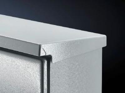Rain canopies - sheet steel for AE – SZ 2501.500