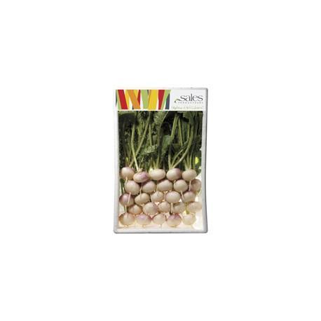 Mini navet 400 g - Mini légumes Français