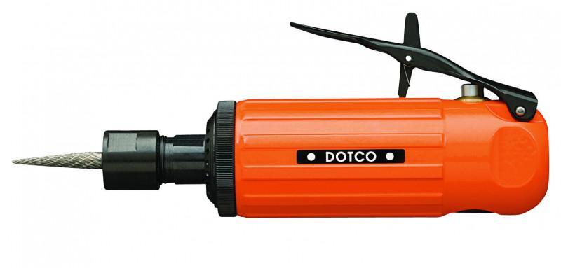 Cleco Dotco Qualitiäts-Schleifmaschinen - Cleco Dotco Qualitiäts-Schleifmaschinen zur industriellen Oberflächenbearbeitung