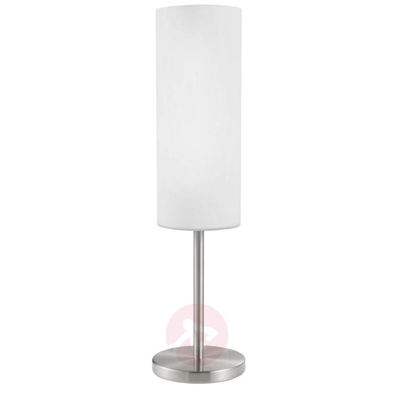 TROY White Charming Table Lamp - Window Sill Lights
