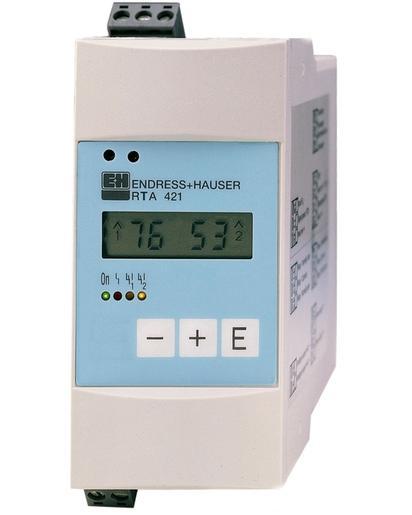 RTA421 Détecteur de seuil - Produits système et data managers