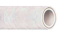 Heisswasserschlauch / Dampfschlauch - Heißwasserschlauch mit Hitzeschutz