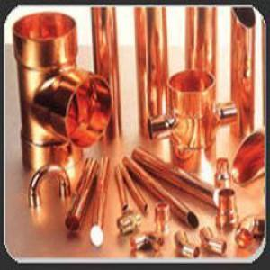 C101 Copper Fittings