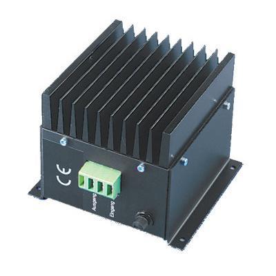 Accessoires - Batterijontladingsmeters & omvormers