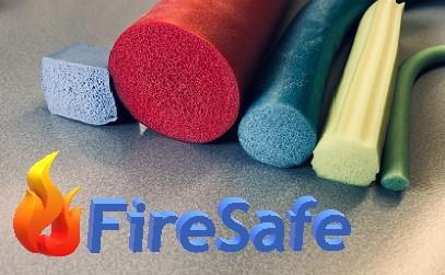 PremSil FireSafe - Compliant to UL94-V0
