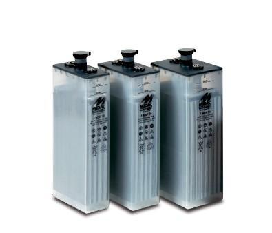 MSP - Batteries