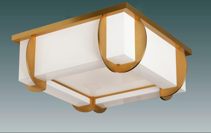 Plafonnier design - Modèle 353